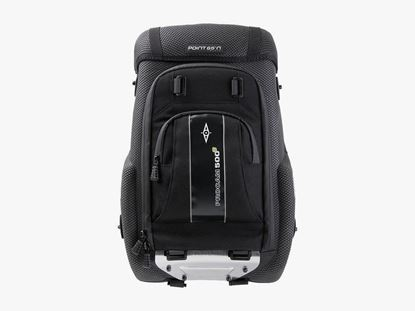 Point 65 Boblbee Procam 500s Protective Camera Backpack Front