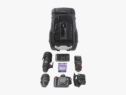 Procam 500S Protective Camera Backpack