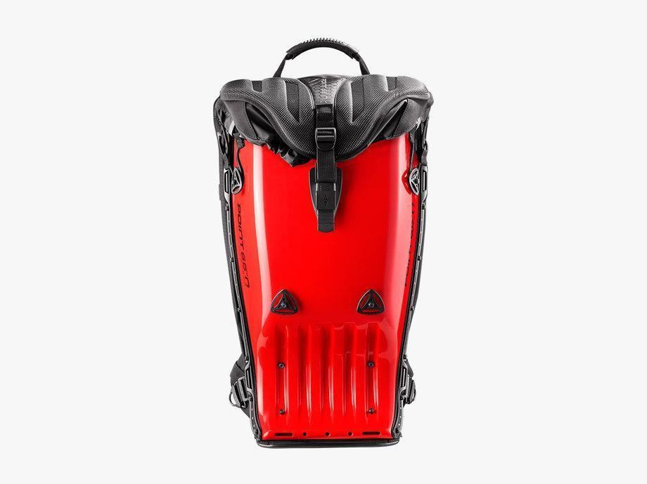 Point 65 Boblbee GTX 25L Hardshell Backpack Diablo Red