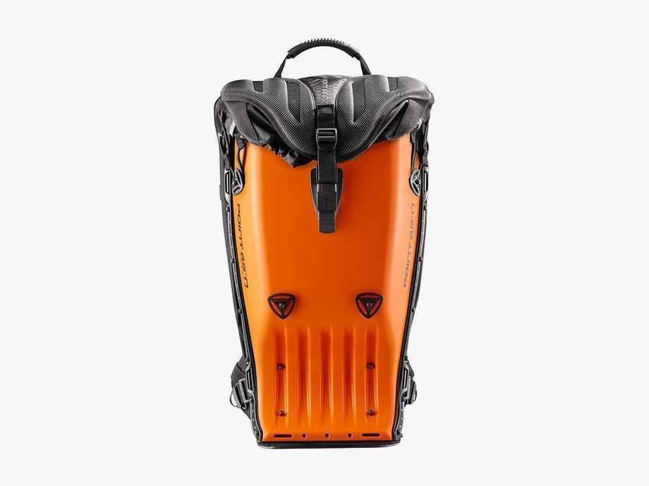 Point 65 Boblbee GTX 25L Hardshell Backpack LAVA Orange