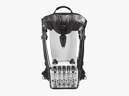 Point 65 Boblbee GTX 25L Hardshell Backpack Chrome