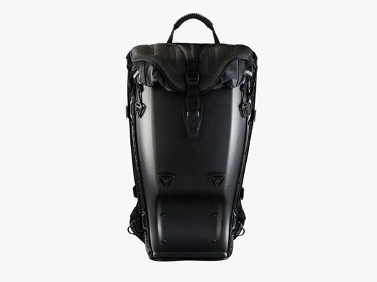 Point 65 Boblbee GTX 25L Ghost Hardshell Backpack Front