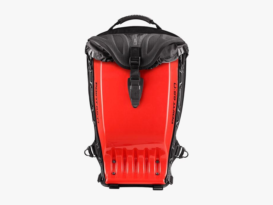 Point 65 Boblbee GTX 20L Hardshell Backpack Diablo