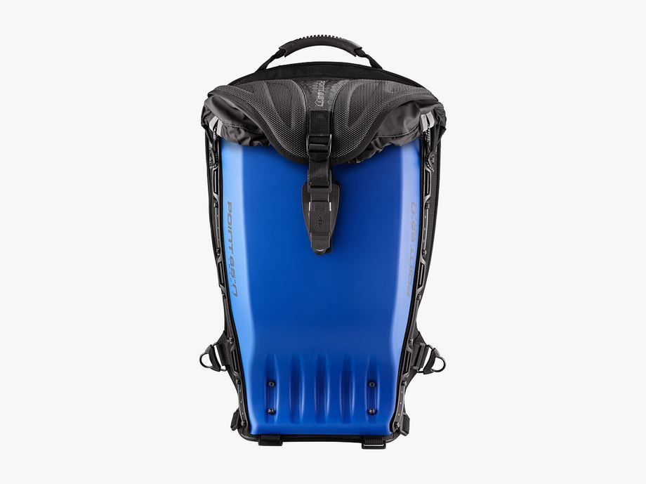 Point 65 Boblbee GTX 20L Hardshell Backpack Cobalt