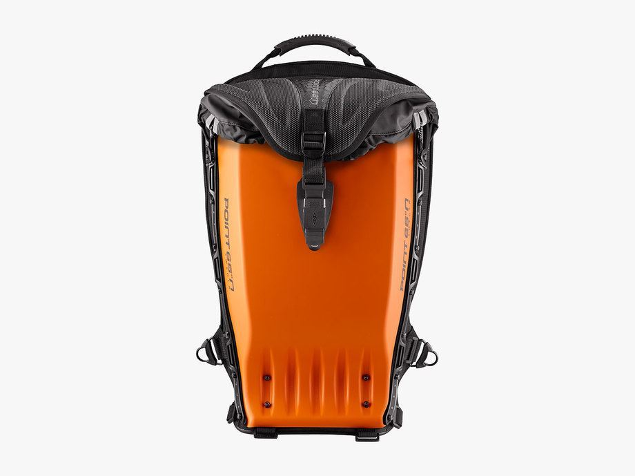 Point 65 Boblbee GTX 20L Hardshell Backpack Lava