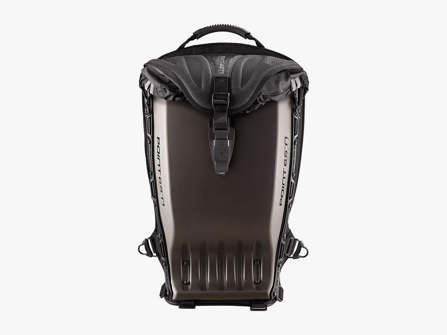 Point 65 Boblbee GTX 20L Hardshell Backpack Meteor Grey