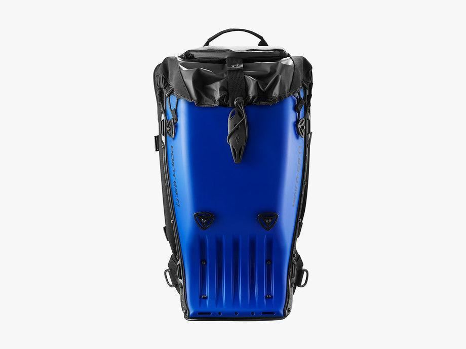 Point 65 Boblbee GT 25L Hardshell Backpack Cobalt