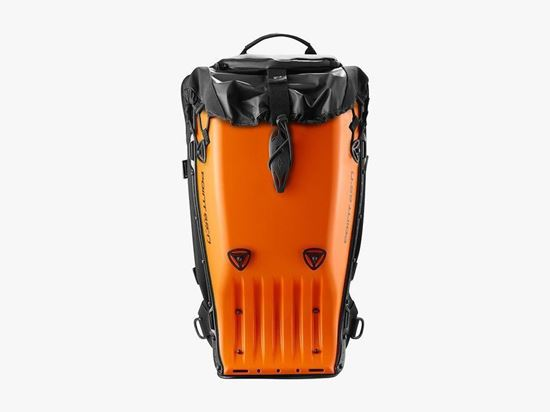 Point 65 Boblbee GT 25L Hardshell Backpack Lava Orange