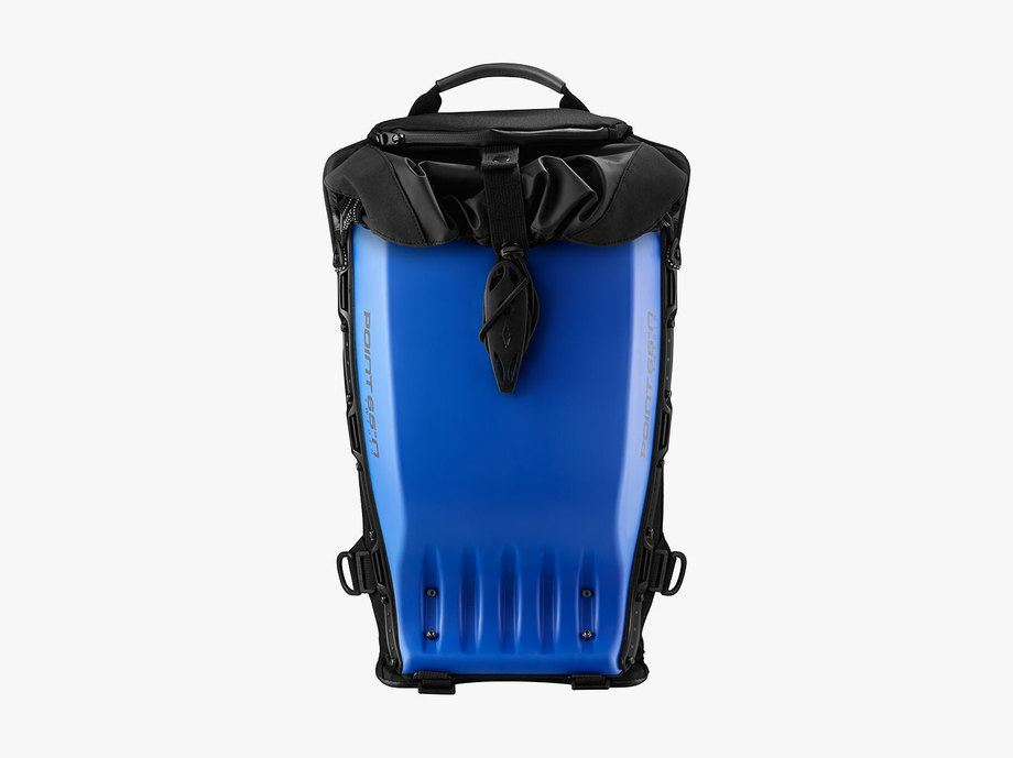 Point 65 Boblbee GT 20 L Hardshell Backpack Cobalt Blu