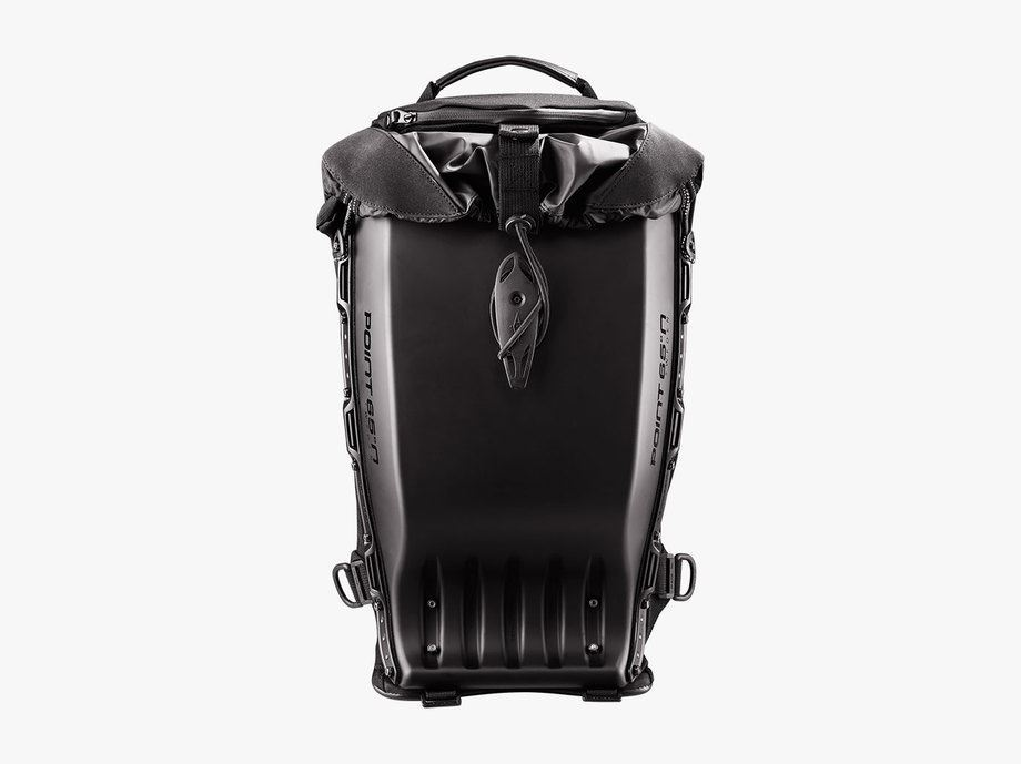Point 65 Boblbee GT 20 L Hardshell Backpack Phantom