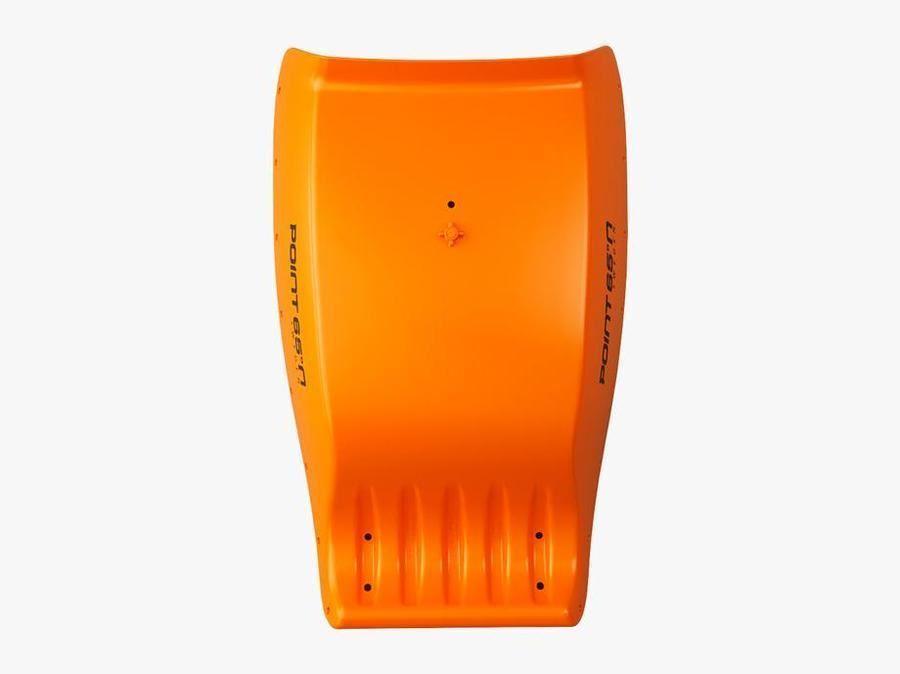 Point 65 Boblbee 20 L Zaino Guscio di ricambio per Hardshell - Lava Orange