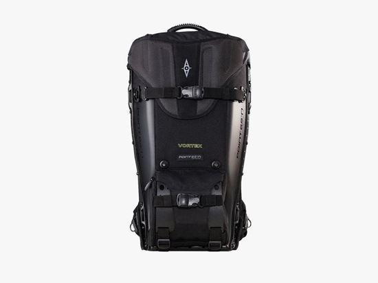 Point 65 Boblbee Vortex 14L Hardshell Camera Backpack Front