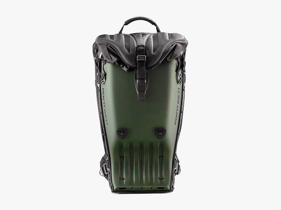 Point 65 Boblbee GTX 25L Hardshell Backpack Army Green