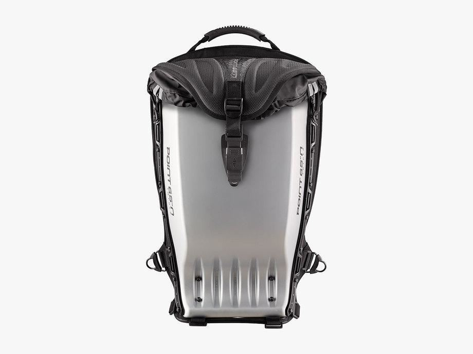 Point 65 Boblbee GTX 20L Hardshell Backpack Spitfire front