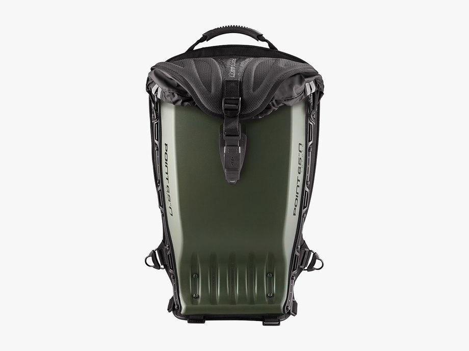 Boblbee GTX 20L Hardshell Backpack Army Green