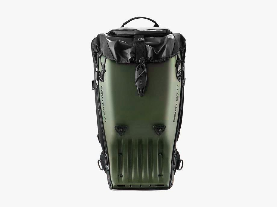 Point 65 Boblbee GT 25L Hardshell Backpack Army Green