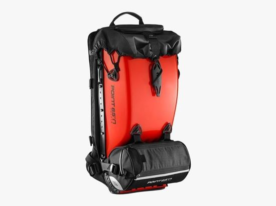 Point 65 Boblbee Backpack X-case Large Accessory Pictured With Backpack