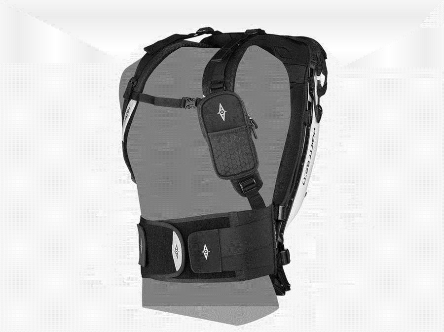 Boblbee Backpack Velcro Waist Belt (20L & 25L) S-M