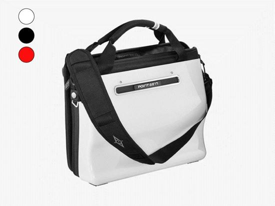 Point 65 Boblbee W13 Hardshell Laptop Bag colori vari