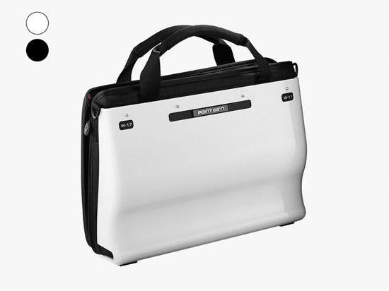 Point 65 Boblbee W17 Hardshell Laptop Bag colori vari