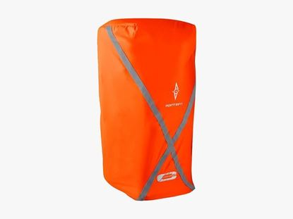Point 65 Boblbee Backpack Neon Dirt Cover 25L