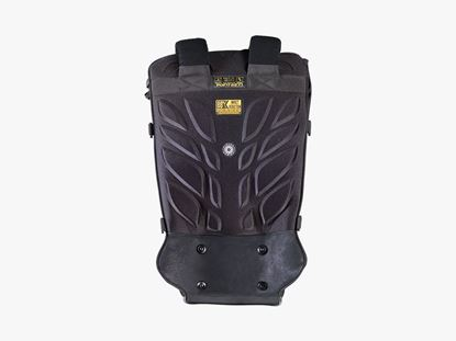 Point 65 Boblbee GTX 25L Hardshell Backpack Spare Harness Front