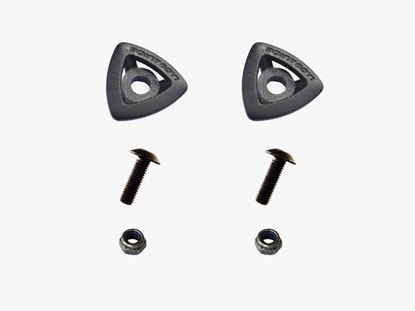Delta Hook - Point 65 (Set of 2)
