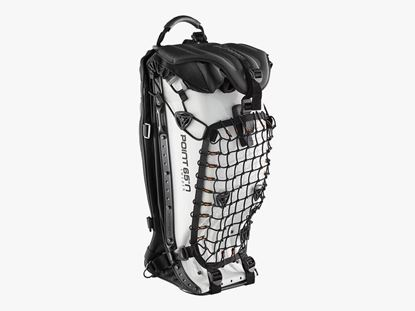 Point 65 Boblbee 25 L Backpack Hardshell Cargo Net Accessory