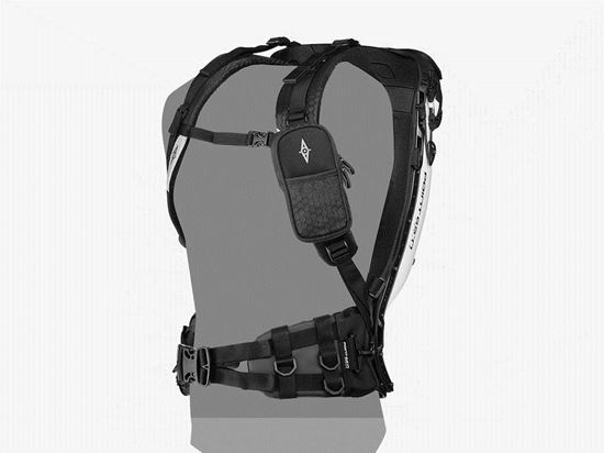 Point 65 Boblbee Backpack 20L & 25L Waist Belt