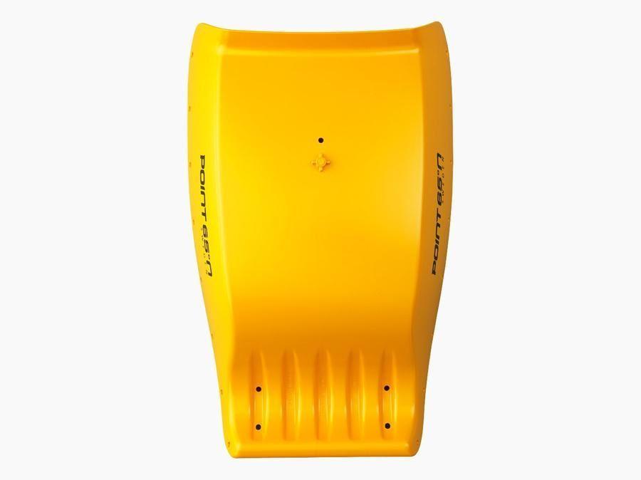 Point 65 Boblbee 20L Zaino Guscio di ricambio per Hardshell wasp yellow