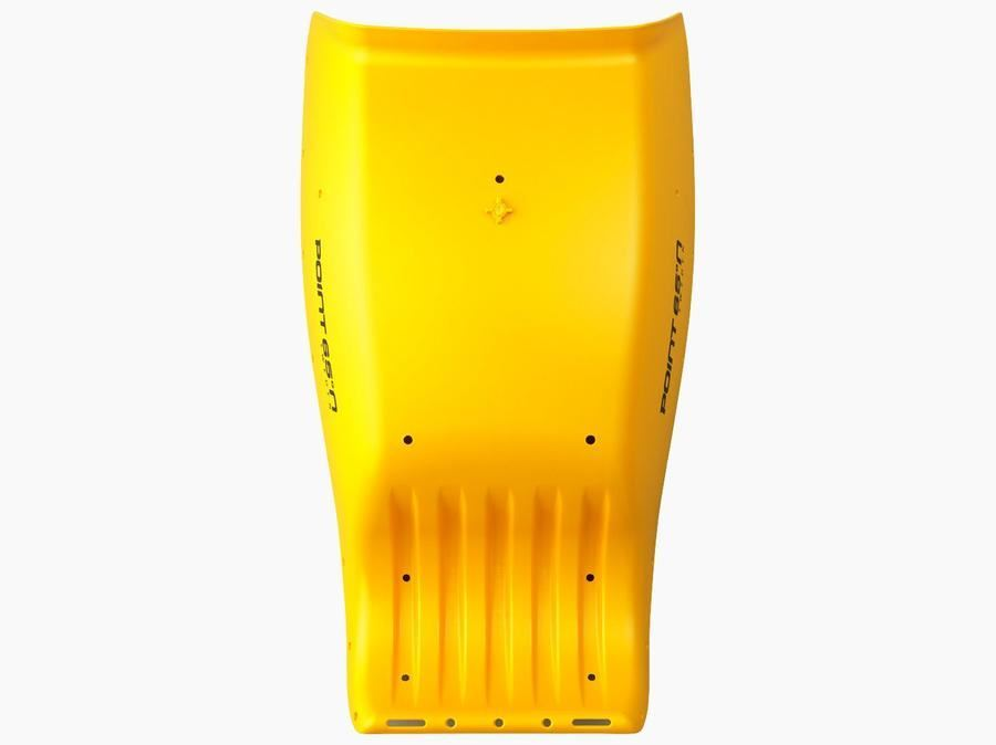 Point 65 Boblbee 25L Zaino Guscio di ricambio per wasp yellow