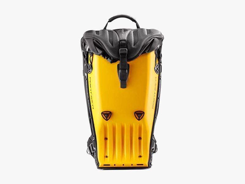 Point 65 Boblbee GTX 25L Hardshell Backpack wasp yellow