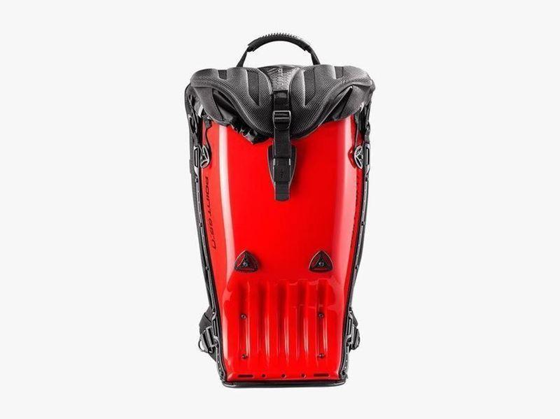 Point 65 Boblbee GTX 25L Hardshell Backpack Diablo Red