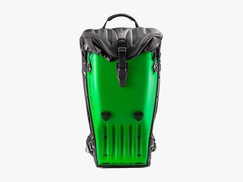 Point 65 Boblbee GTX 25L Hardshell Backpack KRYPTONITE green