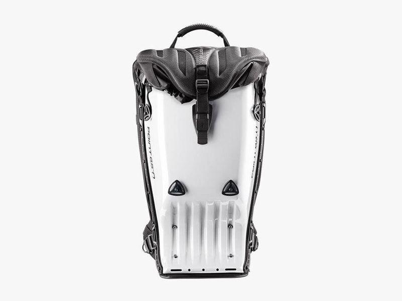 Point 65 Boblbee GTX 25L Hardshell Backpack Igloo