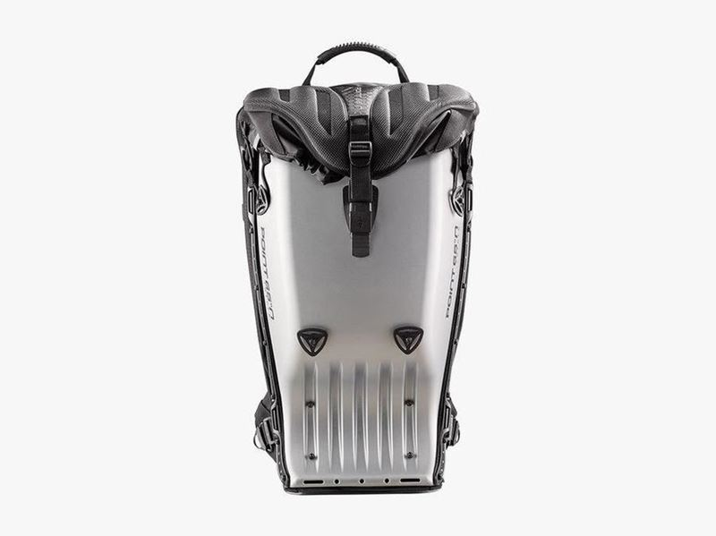 Point 65 Boblbee GTX 25L Hardshell Backpack SPITFIRE