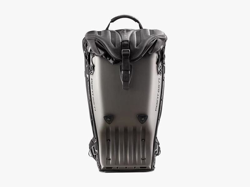 Point 65 Boblbee GTX 25L Hardshell Backpack METEOR