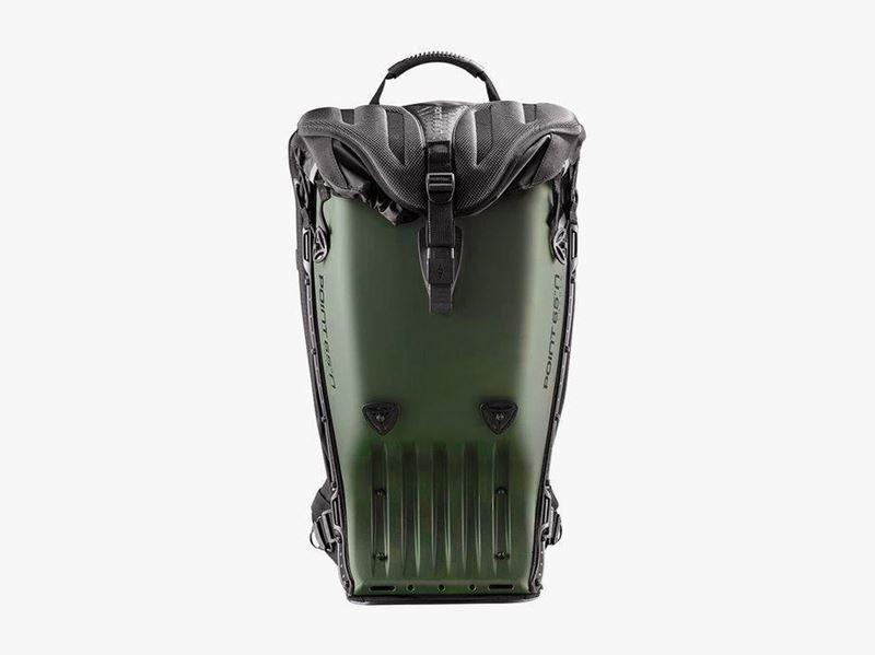 Point 65 Boblbee GTX 25L Hardshell Backpack Army Green